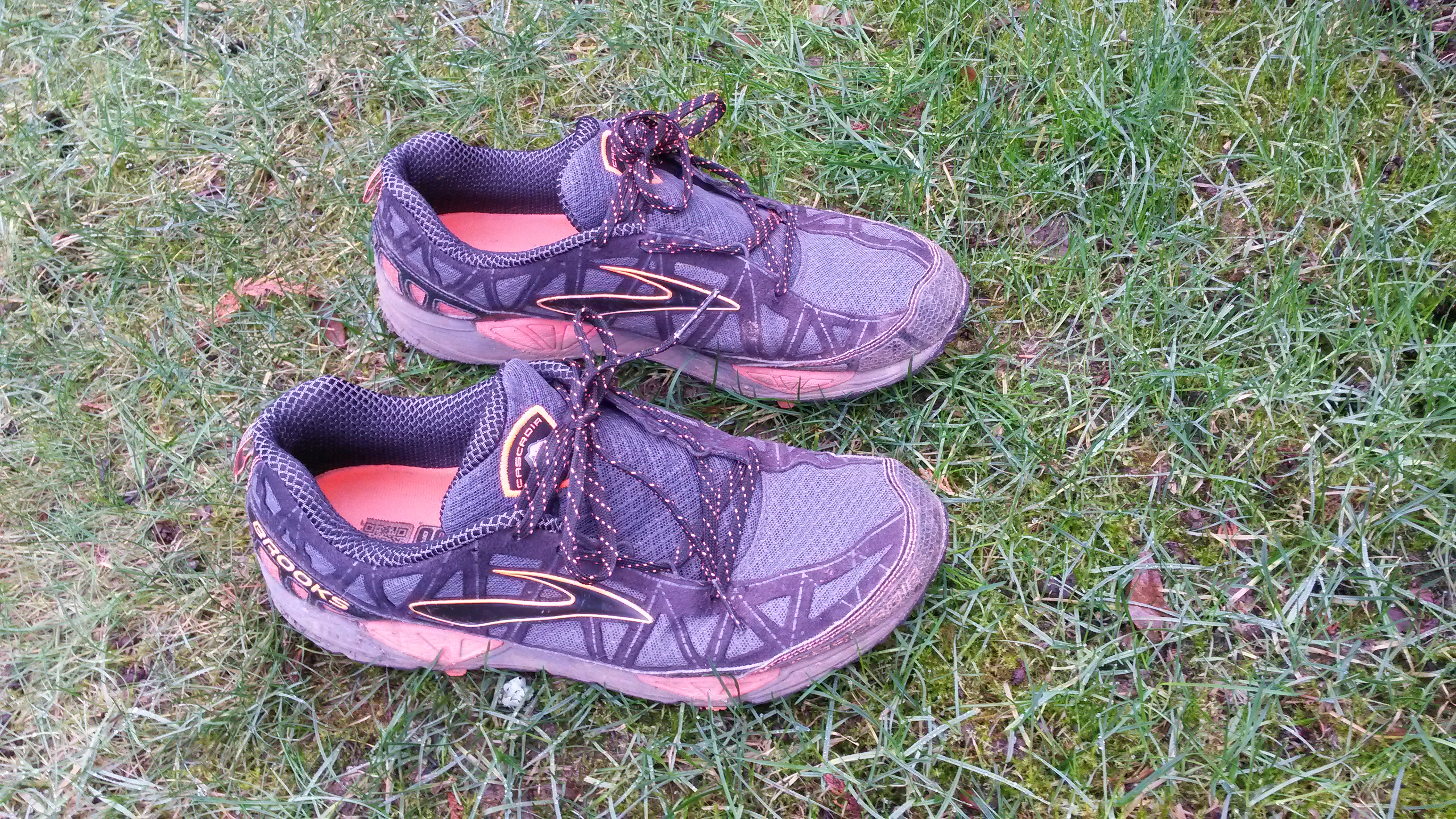 Trail Running Shoes For Weak Ankles